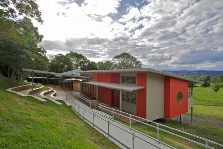 Vistara Primary School Lismore