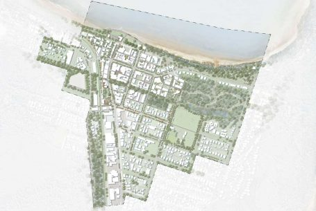 Byron Bay Town Centre Master Plan Byron Bay