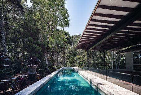 Rainforest Pool Suffolk Park
